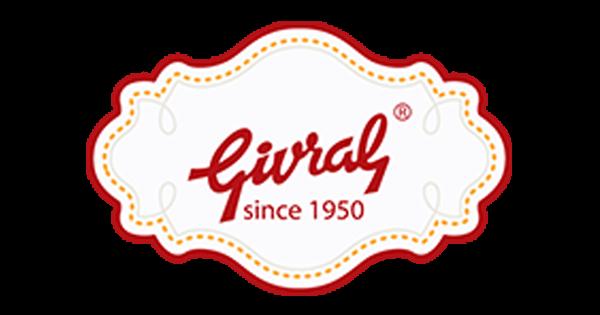 Bánh trung thu Givral